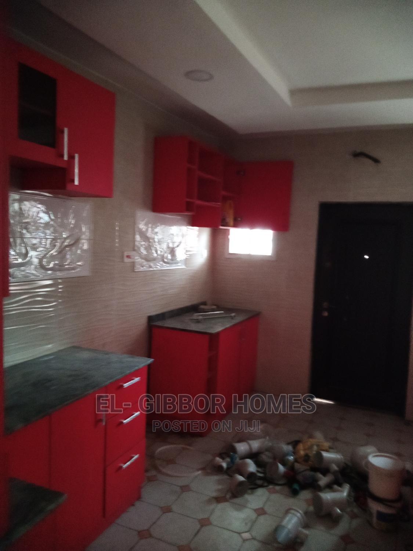 Archive: Furnished 5bdrm Duplex in Happyland Estate, Off Lekki-Epe Expressway