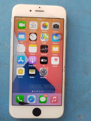 Apple iPhone 6s 64 GB Silver | Mobile Phones for sale in Abuja (FCT) State, Kubwa