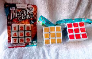 Rubic Cube | Toys for sale in Lagos State, Shomolu