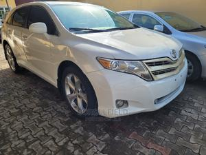 Toyota Venza 2010 White | Cars for sale in Lagos State, Surulere