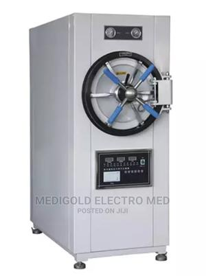 150 Litre Horizontal Autoclave Steam Sterilizer | Medical Supplies & Equipment for sale in Lagos State, Amuwo-Odofin