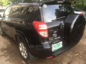 Toyota RAV4 2009 Black   Cars for sale in Lagos State, Surulere