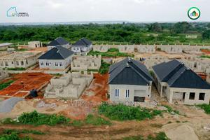 Furnished 3bdrm Bungalow in Happy Life Estate, Obafemi-Owode for Sale | Houses & Apartments For Sale for sale in Ogun State, Obafemi-Owode