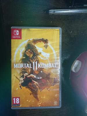 Nintendo Switch Mortal Kombat 11   Video Games for sale in Abuja (FCT) State, Mararaba