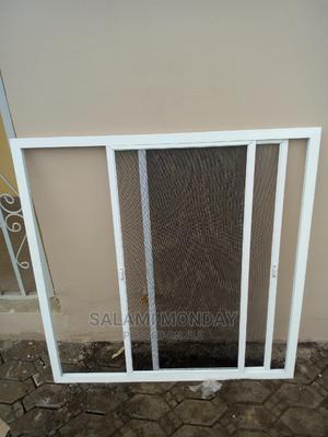 Aluminum Window Sliding Net | Building Materials for sale in Abuja (FCT) State, Jabi