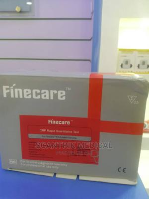 Assure Medical Test Kit C-Reactive Protein Crp Rapid Test | Medical Supplies & Equipment for sale in Abuja (FCT) State, Gwarinpa