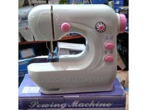Portable Electric Sewing Machine | Home Appliances for sale in Lagos State, Ikeja