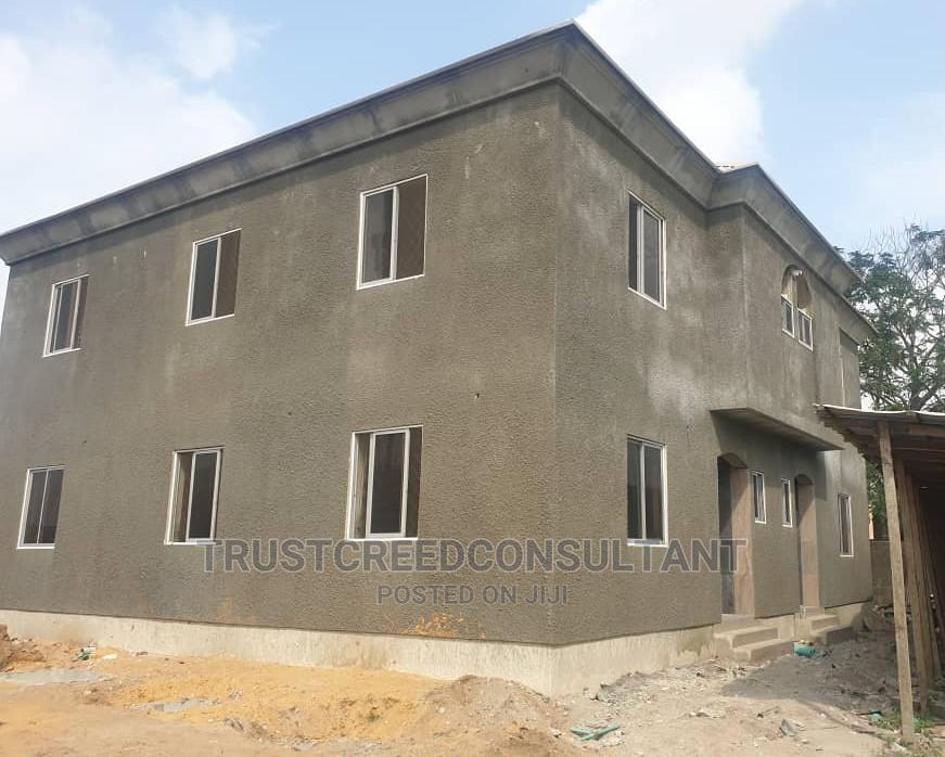 3bdrm Duplex in Ajah for Rent