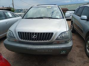 Lexus RX 2001 300 Gold | Cars for sale in Ogun State, Abeokuta South