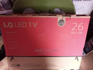 LG Television 26 | Home Appliances for sale in Rivers State, Port-Harcourt