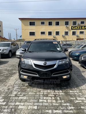 Acura MDX 2011 Black | Cars for sale in Lagos State, Lekki