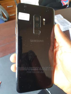 Samsung Galaxy S9 Plus 64 GB Black | Mobile Phones for sale in Edo State, Ekpoma