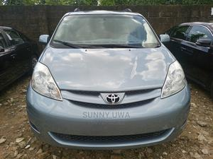 Toyota Sienna 2008 LE Blue | Cars for sale in Akwa Ibom State, Uyo