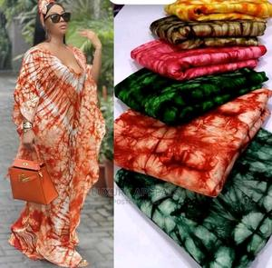 Adire Silk and Cotton   Clothing for sale in Oyo State, Ibadan
