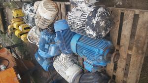 15kw/20hp 50/60hz Electric Motor   Manufacturing Equipment for sale in Rivers State, Port-Harcourt