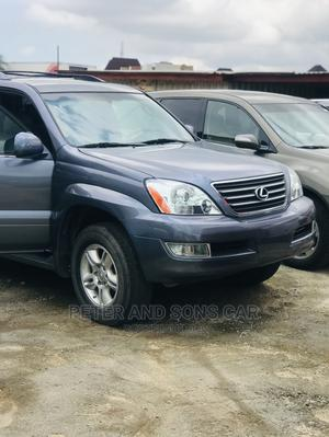 Lexus GX 2008 Gray | Cars for sale in Lagos State, Amuwo-Odofin