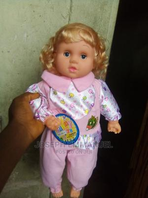 Baby Doll for Sall | Toys for sale in Rivers State, Port-Harcourt