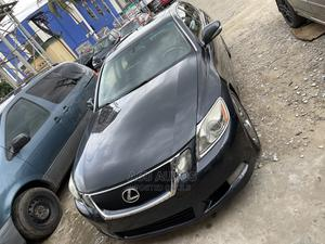 Lexus GS 2009 350 4WD Gray   Cars for sale in Lagos State, Surulere