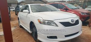 Toyota Camry 2007 White | Cars for sale in Lagos State, Alimosho