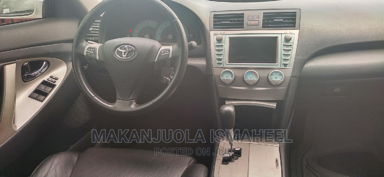 Toyota Camry 2007 White   Cars for sale in Alimosho, Lagos State, Nigeria