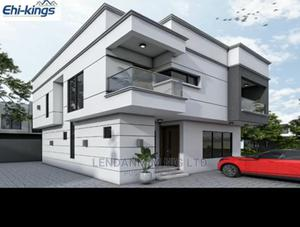 5bdrm Duplex in Pearl Gardens, Sangotedo for Sale | Houses & Apartments For Sale for sale in Ajah, Sangotedo
