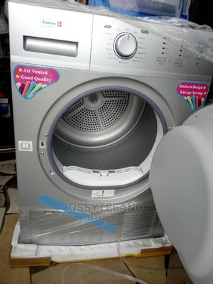 Scanfrost Dryer 8kg   Home Appliances for sale in Rivers State, Port-Harcourt