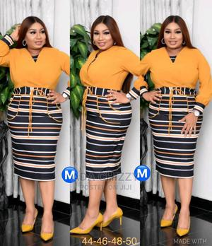 New Quality Female Turkey Dress | Clothing for sale in Lagos State, Ogba