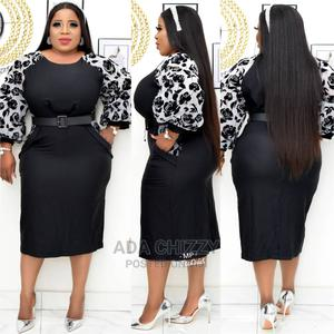 New Quality Female Ladies Turkey Gown | Clothing for sale in Lagos State, Orile
