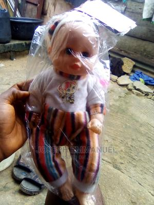 Doll for Sale | Toys for sale in Rivers State, Port-Harcourt