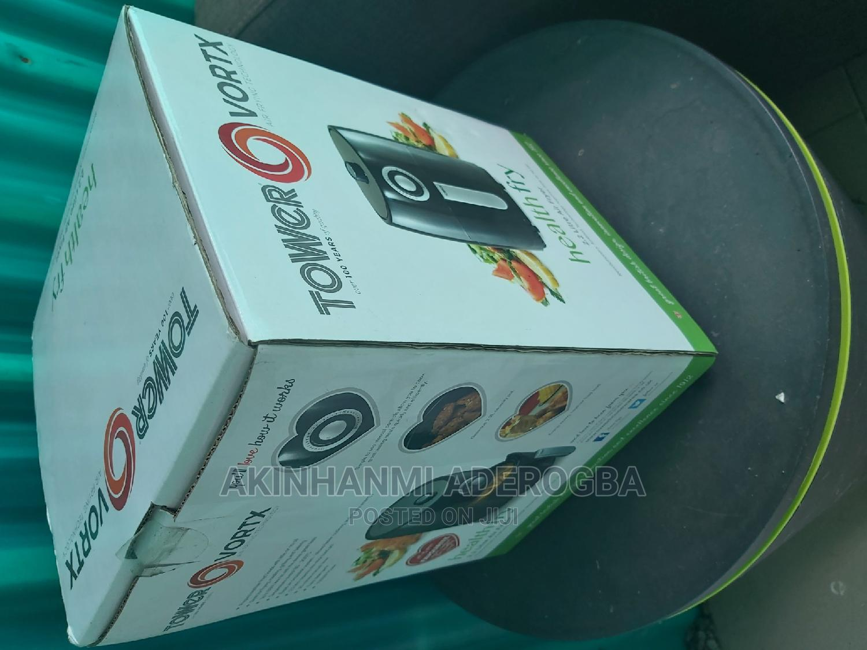 Air Fryer (Tower Vortx) | Kitchen Appliances for sale in Jabi, Abuja (FCT) State, Nigeria