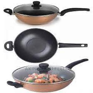 Norland Magic Frying Pan | Kitchen & Dining for sale in Lagos State, Alimosho