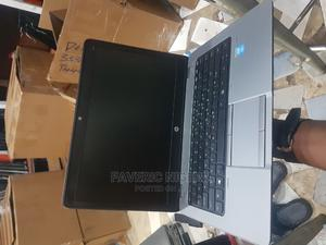 Laptop HP EliteBook 840 G1 8GB Intel Core I5 HDD 500GB   Laptops & Computers for sale in Lagos State, Ikeja