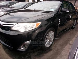 Toyota Camry 2014 Black | Cars for sale in Lagos State, Apapa