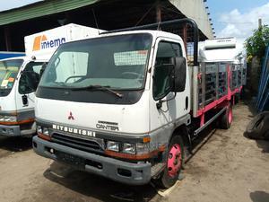 Mitsubishi Canter   Trucks & Trailers for sale in Lagos State, Apapa