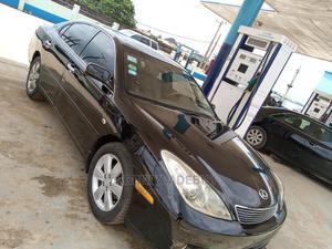 Lexus ES 2004 330 Sedan Blue | Cars for sale in Lagos State, Ifako-Ijaiye