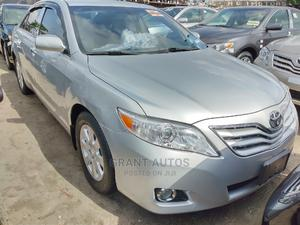 Toyota Camry 2008 3.5 LE Silver   Cars for sale in Lagos State, Apapa