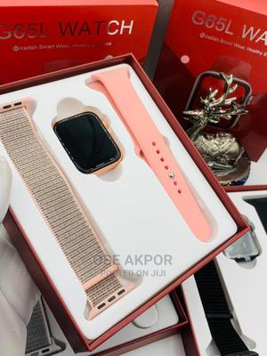 Apple Series 6 Smart Watch | Smart Watches & Trackers for sale in Lagos State, Ikorodu