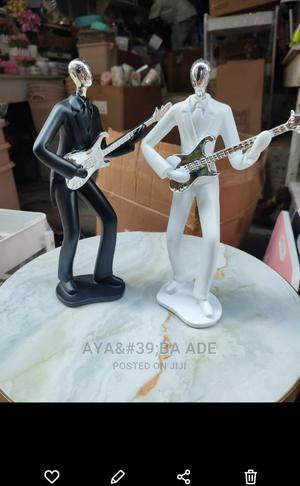 Guitar Man Figurine | Home Accessories for sale in Lagos State, Lagos Island (Eko)