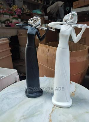 Violin Lady Figurine | Home Accessories for sale in Lagos State, Lagos Island (Eko)
