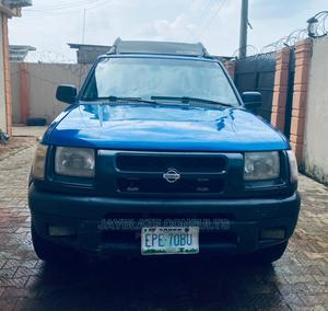 Nissan Xterra 2001 Automatic Blue | Cars for sale in Lagos State, Ikorodu