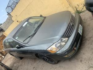Toyota Avalon 2003 Green | Cars for sale in Lagos State, Surulere