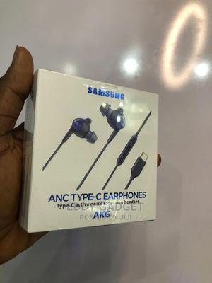 Samsung Type-C Earphones | Headphones for sale in Abuja (FCT) State, Wuse