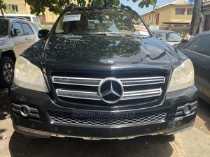Mercedes-Benz GL-Class 2009 GL 450 Black   Cars for sale in Lagos State, Surulere