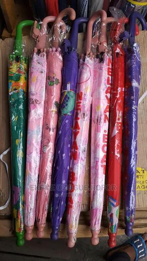 Children Umbrella | Clothing Accessories for sale in Lagos State, Lagos Island (Eko)