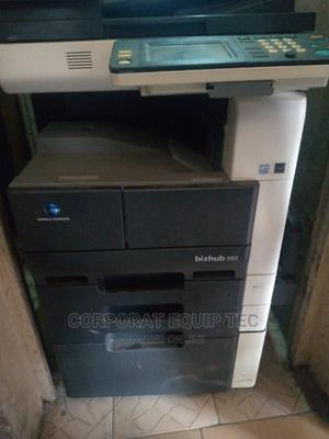 Bizhub 282 Printer / Photocopy   Printers & Scanners for sale in Lagos State, Surulere
