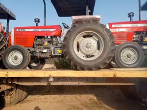 Tractor With Complete Implements Refurbished | Heavy Equipment for sale in Anambra State, Awka