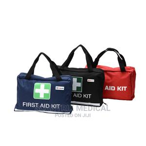 Original First Aid Kit Bag | Medical Supplies & Equipment for sale in Abuja (FCT) State, Wuse 2