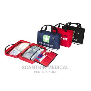 Portable First Aid Bag | Medical Supplies & Equipment for sale in Abuja (FCT) State, Wuse 2