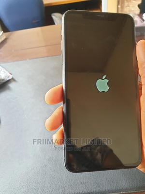 Apple iPhone 11 64 GB Gray   Mobile Phones for sale in Edo State, Auchi
