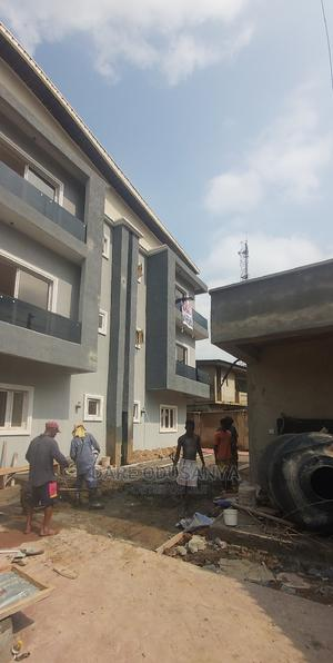 4bdrm Block of Flats in Magodo for Sale | Houses & Apartments For Sale for sale in Lagos State, Magodo